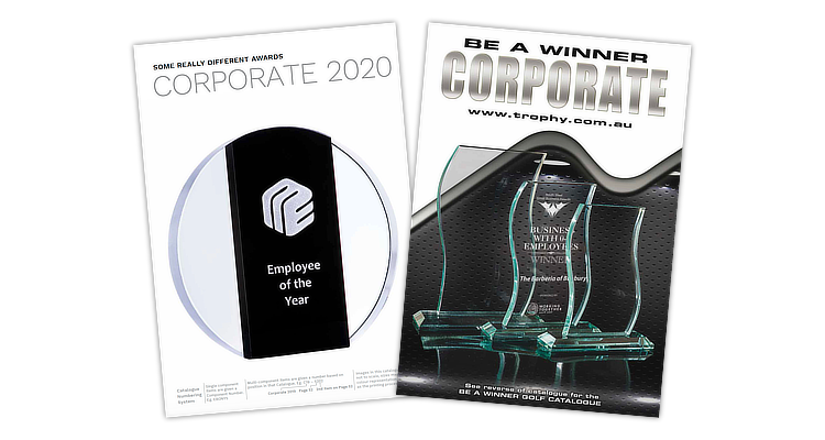 Corporate Brochures Download