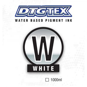 DTGTEX DuPont White Ink