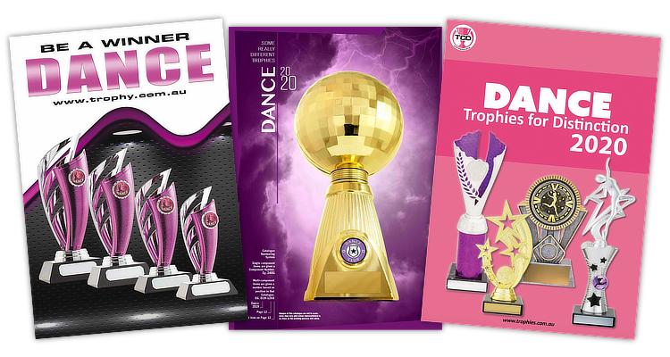 Dance Brochures
